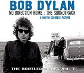 Album artwork for BOB DYLAN - NO DIRECTION HOME: THE SOUNDTRACK