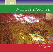 Album artwork for Acoustic World Persia