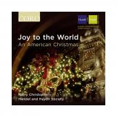 Album artwork for Joy to the World - An American Christmas