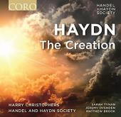 Album artwork for Haydn: The Creation / Christophers
