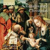 Album artwork for A Renaissance Christmas / The Sixteen