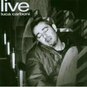 Album artwork for Luca Carboni Live