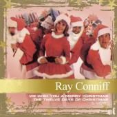 Album artwork for Ray Conniff Christmas Collection