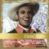 Album artwork for GENE AUTRY - CHRISTMAS COLLECTIONS