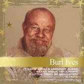Album artwork for CHRISTMAS COLLECTIONS BURL IVES