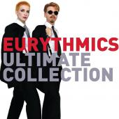 Album artwork for Ultimate Collection / Eurythmics