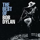 Album artwork for THE BEST OF BOB DYLAN