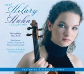 Album artwork for The Hilary Hahn Collection
