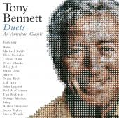Album artwork for Tony Bennet: Duets - An American Classic