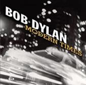 Album artwork for Bob Dylan: Modern Times