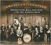 Album artwork for American Legacies Preservation Hall Jazz Band & Th