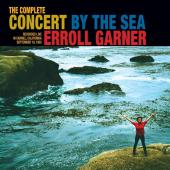 Album artwork for The Complete Concert By the Sea / Garner (LP)