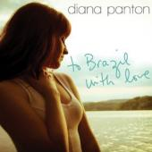 Album artwork for Diana Panton: To Brazil With Love