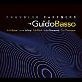 Album artwork for Guido Basso - Changing Partners