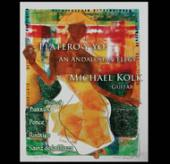 Album artwork for Michael Kolk - Platero Y Yo An Andalussian Elegy