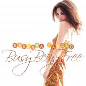 Album artwork for Busy Being Free