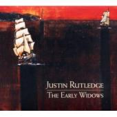 Album artwork for Justin Rutledge: The Early Windows