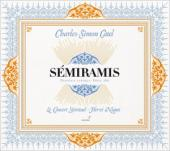 Album artwork for Catel: Sémiramis / Niquet