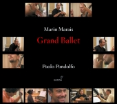Album artwork for GRAND BALLET