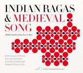 Album artwork for Indian Ragas & Medieval Songs