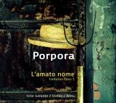 Album artwork for Porpora: L'amato nome