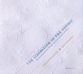 Album artwork for The Liberation of the Gothic