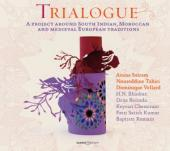 Album artwork for Trialogue
