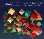 Album artwork for ENRIKE SOLINIS - COLORES DEL SUR