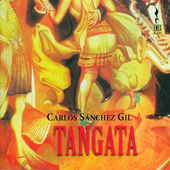 Album artwork for Tangata
