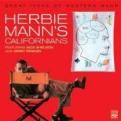 Album artwork for Herbie Mann's Californians