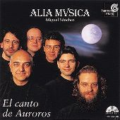 Album artwork for El Canto De Auroros