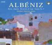 Album artwork for ALBENIZ: PIANO MUSIC