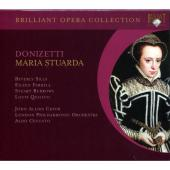 Album artwork for Donizetti: Maria Stuarda w/ Sills, Quilico
