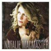 Album artwork for Natalie Macmaster: Yours Truly