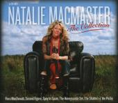 Album artwork for NATALIE MACMASTER THE COLLECTION