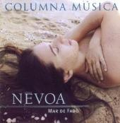 Album artwork for NEVOA - MAR DE FADO