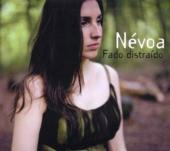 Album artwork for Nevoa: Fado distraido