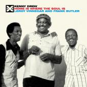 Album artwork for Home is Where the Soul Is / Kenny Drew