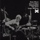 Album artwork for LIVE IN TOKYO / Jimmy Raney