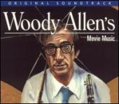 Album artwork for Woody Allen's Movie Music