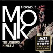 Album artwork for Thelonious Monk: Thelonious Himself