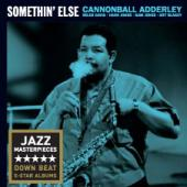 Album artwork for Cannonball Adderley: Somethin' Else etc.