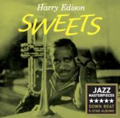 Album artwork for Harry Edison: Sweets