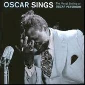 Album artwork for Oscar Peterson: Oscar Sings - Vocal Stylings of