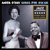 Album artwork for Anita O'Day Sings for Oscar / Pick Yourself Up