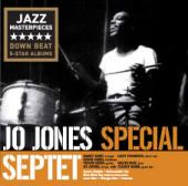Album artwork for Jo Jones Septet: The Jo Jones Special
