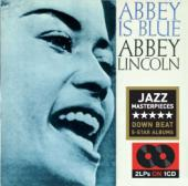 Album artwork for Abbey Lincoln: Abbey Is Blue + It's Magic