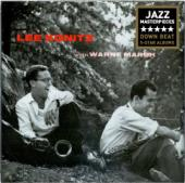 Album artwork for Lee Konitz with Warne Marsh