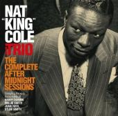 Album artwork for Nat King Cole: Complete After Midnight Sessions