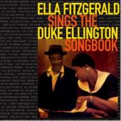 Album artwork for Ella Fitzgerald: Sings the Duke Ellington Songbook